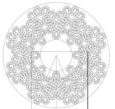 Сколки сцепное кружево - Аня Журавлева - Веб-альбомы Picasa