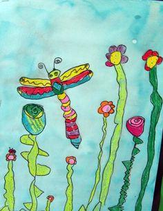 Samantha11702's+art+on+Artsonia