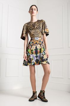 Temperley London Pre-Fall 2015 - Collection