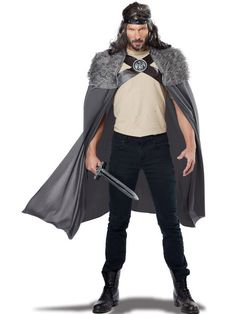 Check out Dragon Master Cape Costume - Capes/Robes Costumes from Costume Super…
