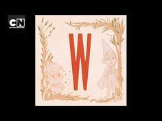 Langtree's Lament | Songs of the Series | Over The Garden Wall | Cartoon Network - YouTube