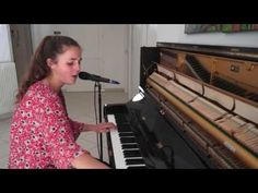 Come see laura is a amazing singer  Youtube : murphi's channel
