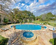 Spectacular Eigenen Swimmingpool im Garten kann nicht nur Traum und Luxus sein