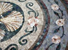 Custom Mosaic- Medallion #parisceramics #stone #mosaic #customs #gold #picoftheday #decorative #floors #flooring #reseller #London #antique #architecture #architecturelovers #interiordesign #homedecor #designidea #decor #designdistrict #chelseaharbour #chelseadesignquarter #idea #inspiration #interiorinspiration #picoftheday #walling #flooring #waterjet #elegant #style #love #limestonegallery #deferranti #beauty #trend #house #home #flat #bespoke #renovation