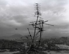 Ryuji Miyamoto, Superflat, Past, This Is Us, Japan, Contemporary, Electric, Photography, Industrial, Beauty