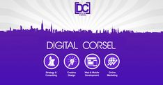 If one searches for best digital marketing company in bangalore, digital corsel would appear in the top search results, providing various digital marketing services to the clients of various categories irrespective of their area of operation. Best Digital Marketing Company, Digital Marketing Services, Content Marketing, Social Media Marketing, Web Mobile, Search, Top, Searching, Inbound Marketing
