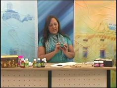 Tania Islas Caixa Masculina Aula de Artesanato 27/07/12 parte 1 - YouTube