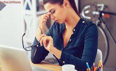 5 quick ways to beat stress at work