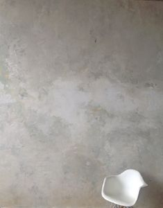 Decorative Distressed Concrete Polished Plaster Diy In