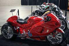 Custom Shelby Cobra Hayabusa | Flickr - Photo Sharing!