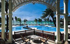 The Residence Mauritius - Great Babymoon destination
