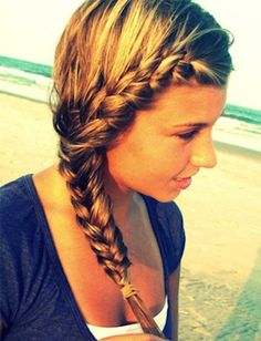 Marvelous 1000 Images About Hairstyles For Working Out On Pinterest Short Hairstyles Gunalazisus
