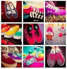 106b40ae662 Vans off the wall ♥  vans  shoes  I  like  it Vans