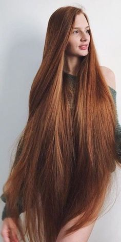 Classic and cool: long straight hair # classic # cool # long # straight Long Layered Hair Straight classic Cool Hair long straight Long Red Hair, Long Layered Hair, Very Long Hair, Shaved Long Hair, Beautiful Long Hair, Gorgeous Hair, Undercut Long Hair, Undercut Fade, Red Hair Woman