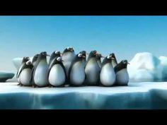 ▶ YouTube Penguins like Teamwork Short for N900 Bootscreen - YouTube