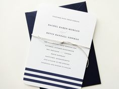 A nautical inspired suite featuring bold stripes, and formal fonts. Wording and colors are customizable, and they are digitally printed on 118
