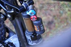 "Knolly Warden Carbon ""black star"" custom - custom bike by www.bikeinsel.com #Knolly #WardenCarbon #bikeinsel #SramEagle #Foxracingshox #Ibis Carbon Black, Mtb Bike, Black Star, Custom Bikes, Stars, Custom Motorcycles, Sterne, Custom Bobber, Star"