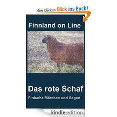 Das rote Schaf. Märchen und Sagen aus Finnland