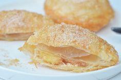 Appel beignets