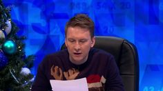 Joe Lycett tries to get a Christmas present delivered early - 8 Out of 10 Cats Does Countdown #humor #funny #lol #comedy #chiste #fun #chistes #meme