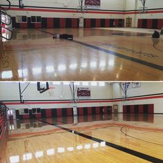 Just got done refinishing this job and looks like new again!!! #ChandlerPreparatoryAcademy #Refinish #ChandlerPrep #Titans #Excalibur #GreatHeartsAcademies #Logos #Refinishing #ArizonaGymFloors #ArizonaHardwoodFloors #HardwoodFlooringPhoenix #GymFloors #BasketballCourts #ArizonaSportFloors #beforeandafter www.excaliburhardwoodfloors.com