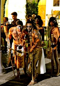Festival Indígena – Jayuya