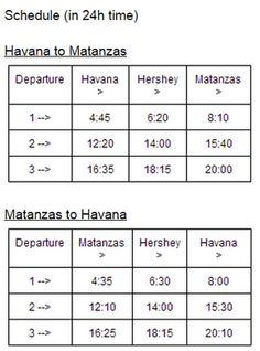 Hershey_train_schedule