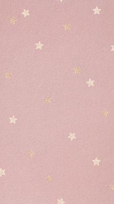 Pink Wallpaper Backgrounds, Flower Background Wallpaper, Soft Wallpaper, Pink Wallpaper Iphone, Cute Patterns Wallpaper, Aesthetic Pastel Wallpaper, Glitter Wallpaper, Gold Star Wallpaper, Aesthetic Backgrounds
