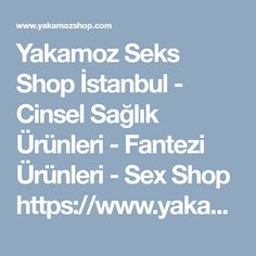 Yakamoz Seks Shop İstanbul - Cinsel Sağlık Ürünleri - Fantezi Ürünleri - Sex Shop  https://www.yakamozshop.com/hot-miami-feromonlu-kadin-parfumu-30ml