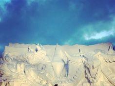 【特集記事】第69回さっぽろ雪まつり2018 もくじ 大通公園4丁目の様子 地下鉄大通駅からとてもアクセスの良… #さっぽろ雪まつり #sapporo #snowfest #2018