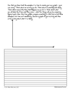 math worksheet : 1000 images about graphing stories on pinterest  graphing  : The Moral Of The Story Math Worksheet