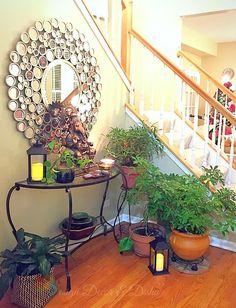 Vijaya S Creative Garden Garden Vijayascreativegarden Profile Pinterest