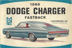 1966 Dodge kit