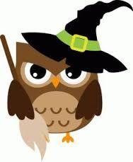 b ho halloween halloween pumpkin pinterest owl clip art rh pinterest com clipart halloween owl clipart halloween owl