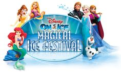 Disney On Ice presents Magical Ice Festival - Giveaway! http://tothotornot.com/2016/05/disney-on-ice-magical-ice-festival-giveaway/