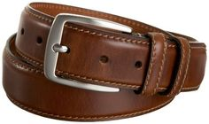 "Allen Edmonds Men's Yukon Belt,Brown,38"" Waist Allen Edmonds. $97.95"