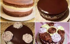tort-cu-trio-mousse-7 - Rețete Merișor Tiramisu, Mousse, Cheesecake, Ethnic Recipes, Desserts, Food, Tailgate Desserts, Deserts, Cheese Cakes