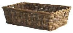 BYHOLMA Basket modern baskets