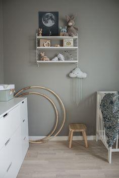 Kids room, baby room, Nursery, Barnrum, Ikea