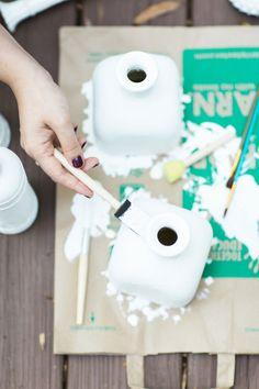 How to Make DIY Milk