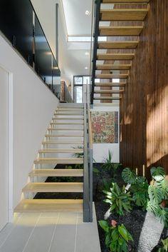Zen Architects Designed a House in Melbourne, Australia