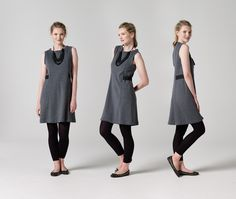 How to Make a Shift Dress