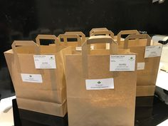 Another Monday, Another Delivery. Tasty Vegan meals delivered straight to your door.