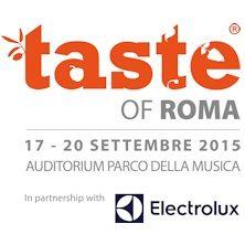 Si rinnova anche quest'anno l'appuntamento con Taste of Roma, il più grande e stellato restaurant festival della capitale! Acquista ora il tuo biglietto su TicketOne.it!