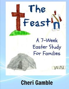Easter Bible Reading Plan for Young Children (Read-to-Me) – Cheri Gamble Preschool Bible Lessons, Bible Object Lessons, Bible Crafts For Kids, Easter Messages, Resurrection Day, Sunday School Lessons, Kids Church, Kids Reading, Stories For Kids