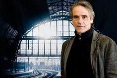 Jeremy Irons is now in Portugal to film Night Train to Lisbon   via @jeremyironsnet