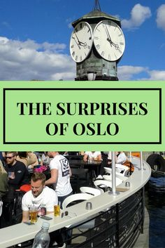 Oslo is usually miles behind Copenhagen or Stockholm on the bucket list. I discovered a great city, with plenty of cool things to do!