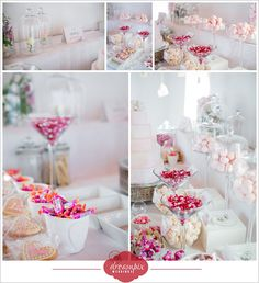 Sweets_table_wedding_decor Dessert