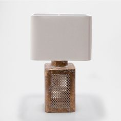 LAMPADA FERRO DORATO - Illuminazione - Decorazione | Zara Home Italia