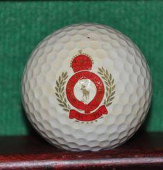 Polo Ralph Lauren Logo Golf Ball. 1997 #golfballs